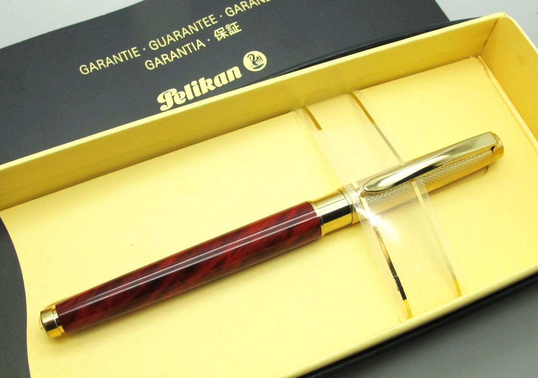 Pelikan P590 Celebry Venetian Red