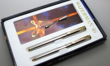 Waterman Maestro Set