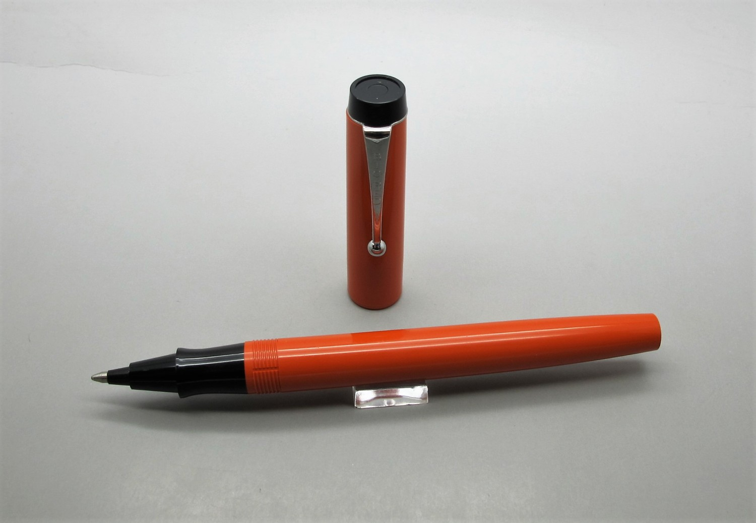 Parker Big Red Color Naranja