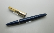 Parker 51 Midnight Blue