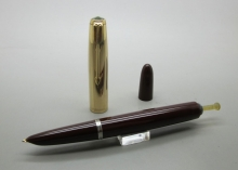 Parker 51 Vacumatic Cordovan Brown