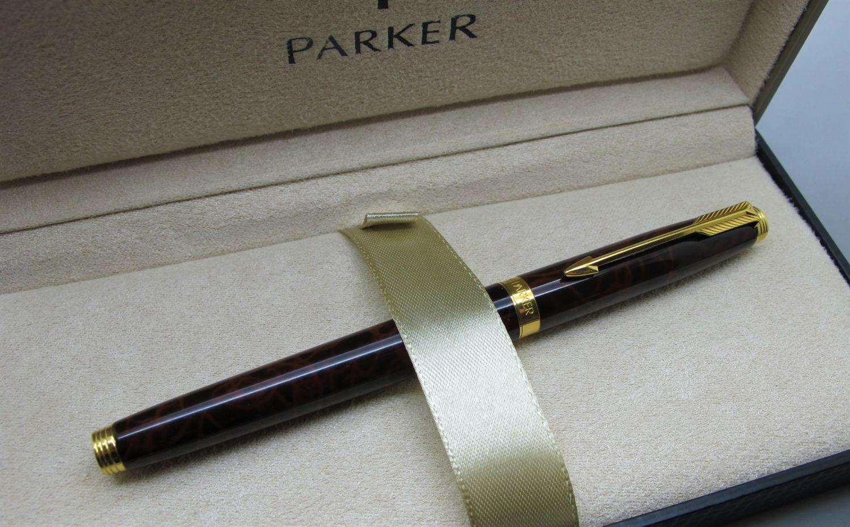 Parker 75 Thuya Laca