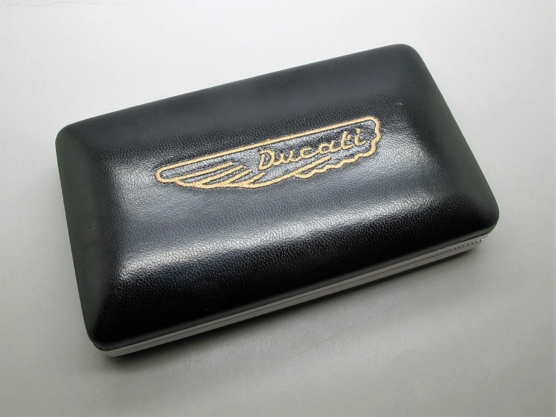 Ducati 750 Portaminas