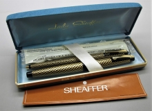 Sheaffer Lady 904 Set