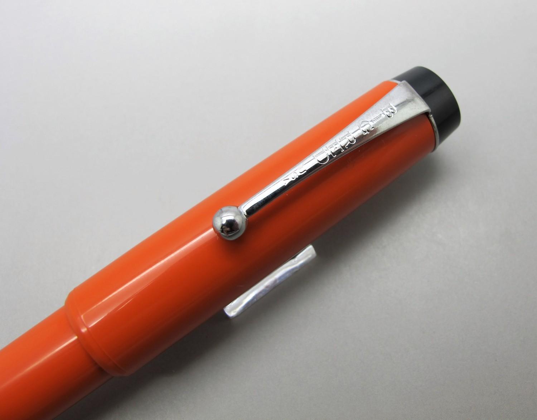 Parker Big Red Color Naranja