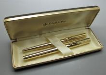 Parker 95 Gold Set