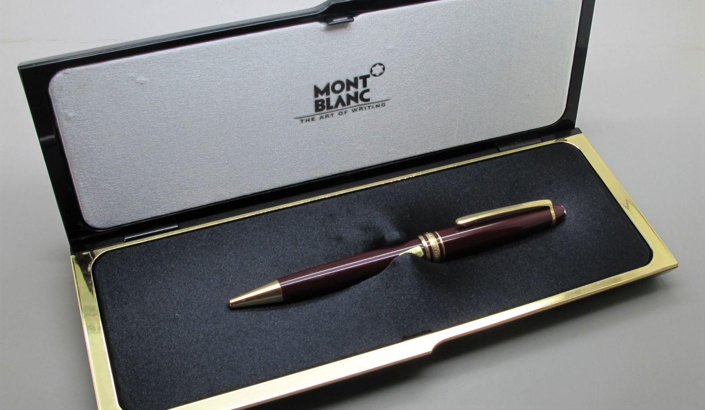 Montblanc Meisterstück 164 Bolígrafo