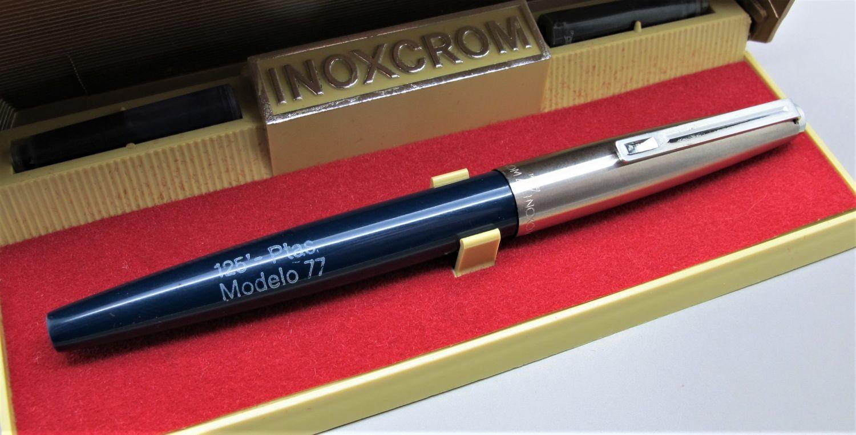 Inoxcrom 77