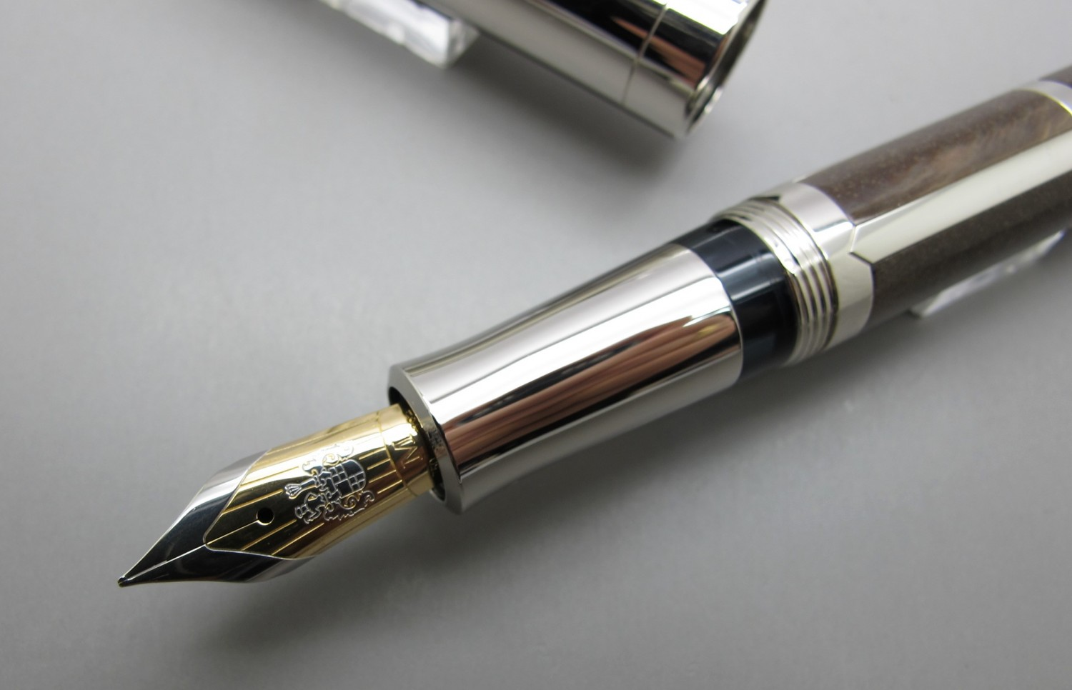 Faber Castell Pen of The Year 2007