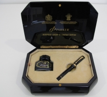Parker Duofold Lucky 8 Limited Edition