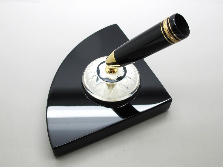 Set Escritorio Montblanc Création Lalique