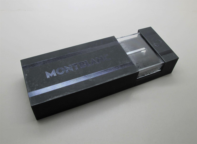 Roller Montblanc Scenium