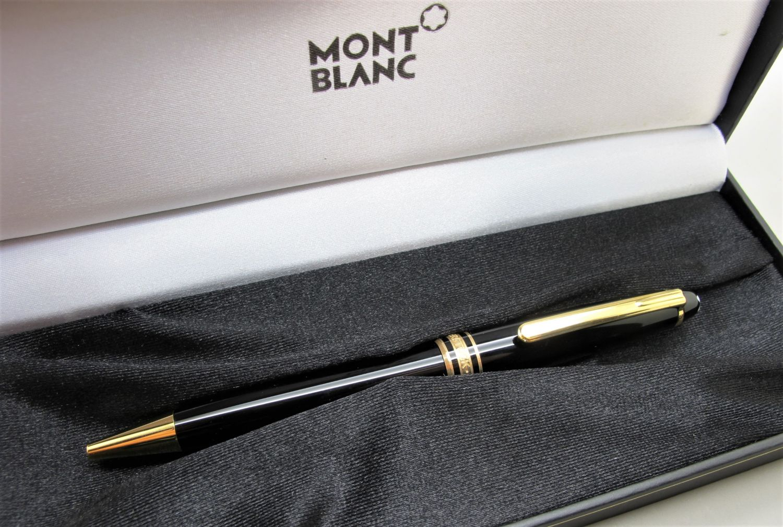 Montblanc Meisterstück Classique