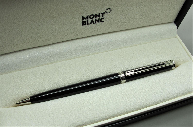 Montblanc Noblesse Oblige Platinum