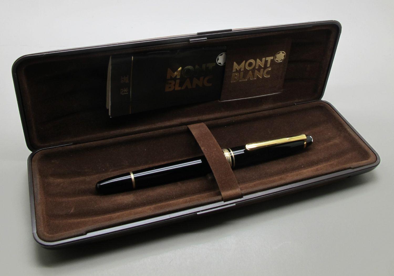 Montblanc 144 Nueva