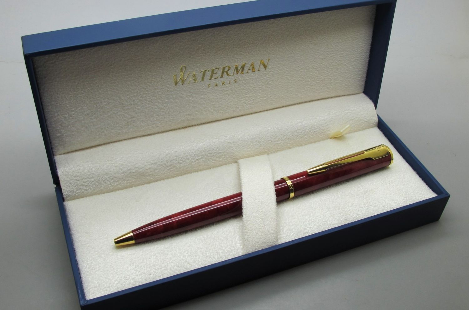 Waterman Apostrophe Laca