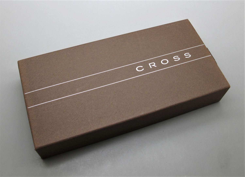 Cross Solo Blue