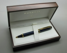 Waterman Le Man 200 Rhapsody Lizard Blue
