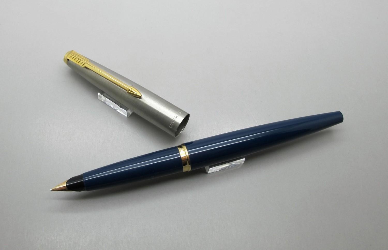 Parker 45 Azul