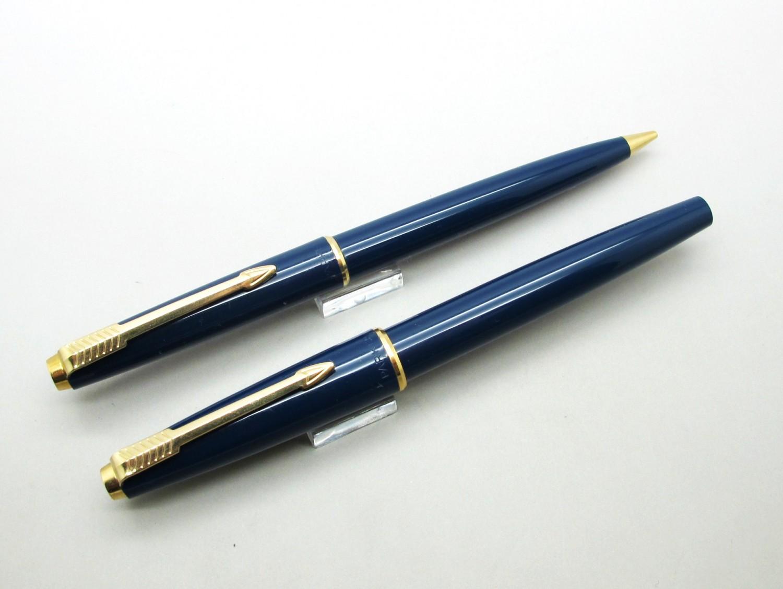 Parker 17 Set Azul