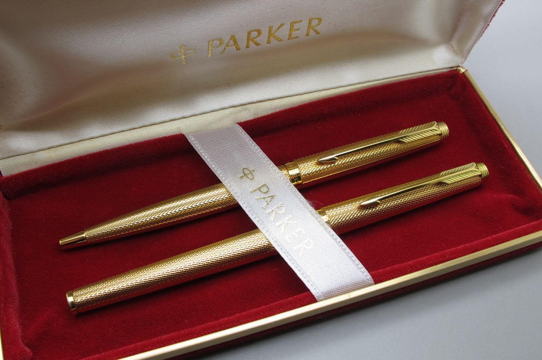 Parker 180 Barley Corn