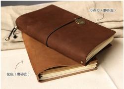 Cuaderno Traveler´s