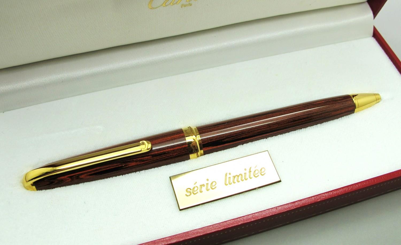 Cartier Dandy Edición Limitada