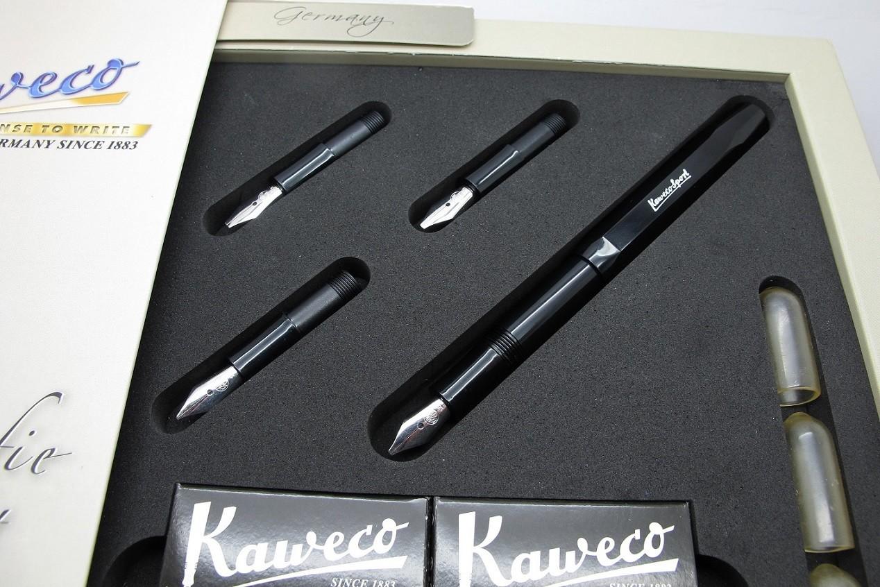 Kaweco Set de Caligrafía