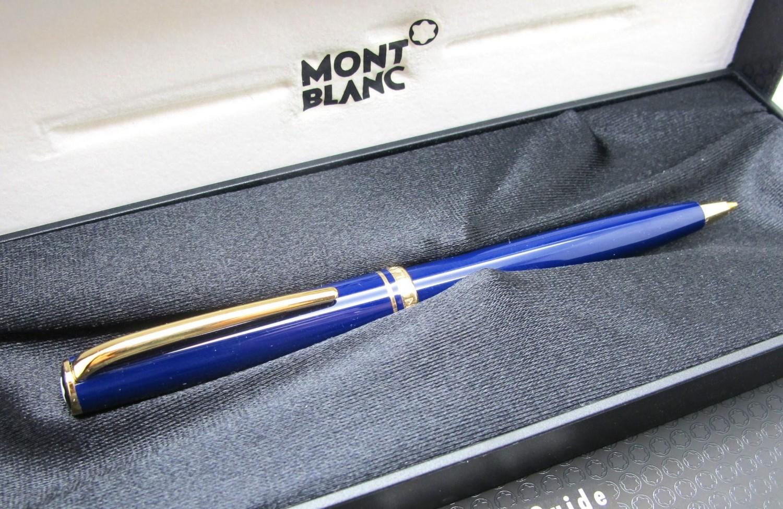 Lapicero Montblanc Generation Azul