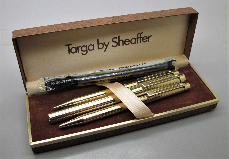 Sheaffer Targa Oro