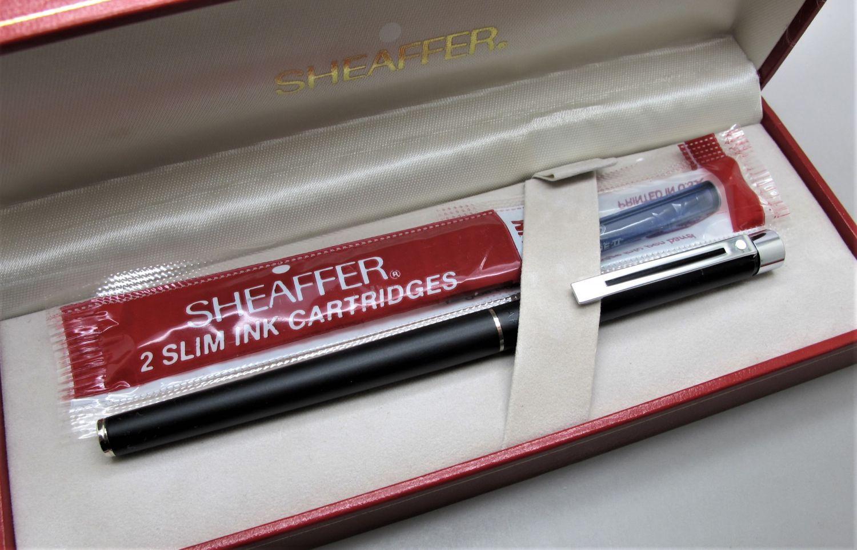 Sheaffer Targa 1002