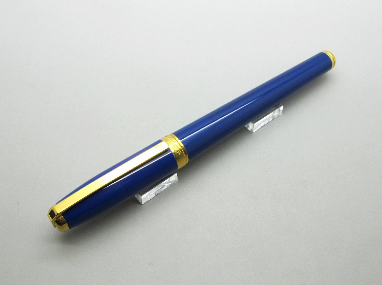 Dupont Fidelio Laca Azul