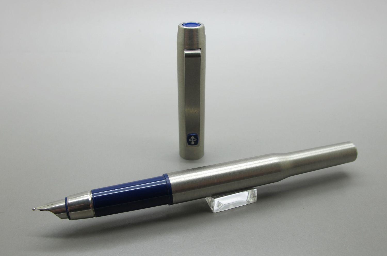 Parker 25 Azul