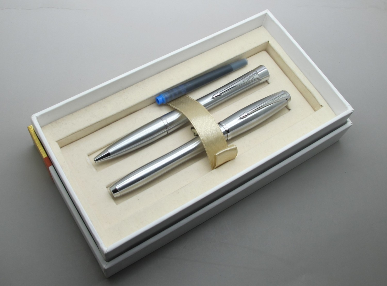 Parker Urban Steel Set