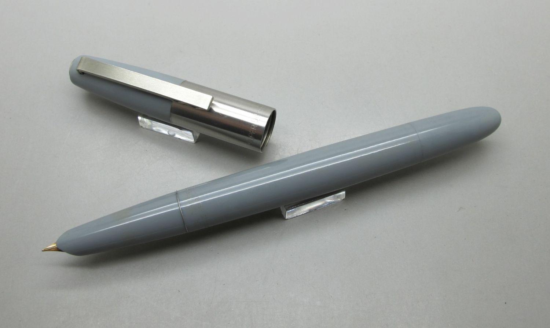 Super T Gester Plumín Oro 14K