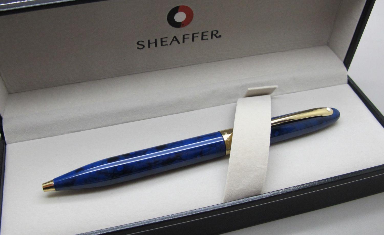 Sheaffer Crest Ultramarine Blue