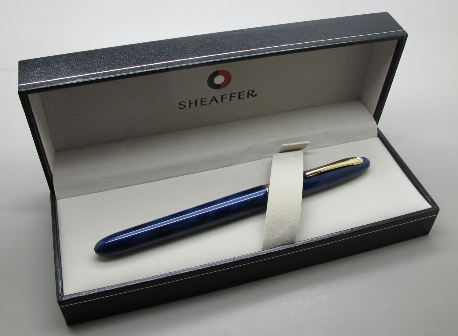 Sheaffer Crest Ultramarine Blue