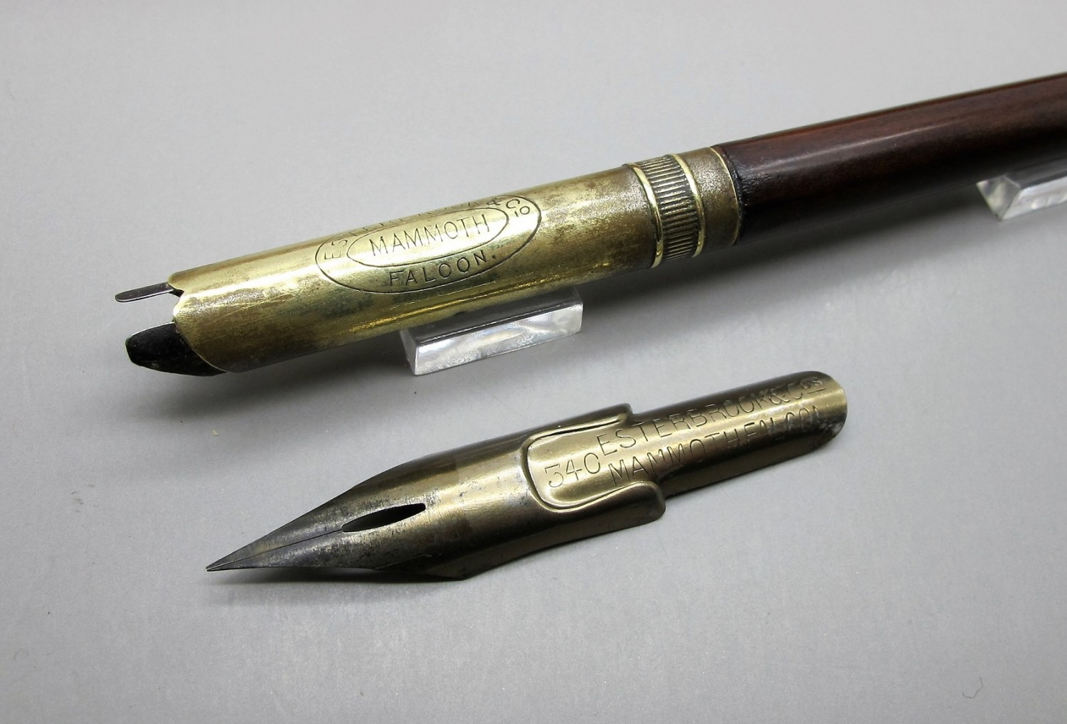 Esterbrook MAMMOTH Falcon Pen