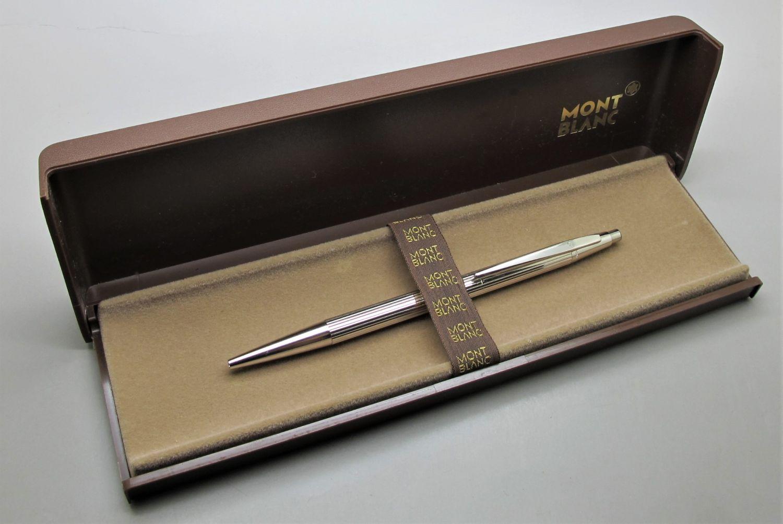Montblanc Noblesse