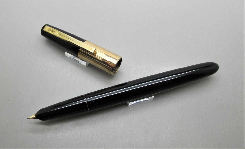 Super T Gester 40 Plumín Oro 14K