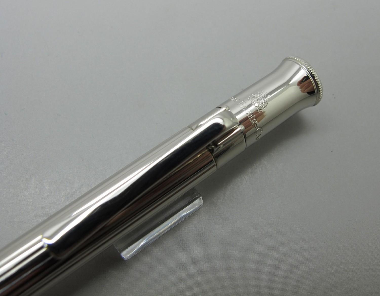 Faber Castell Classic Platinum