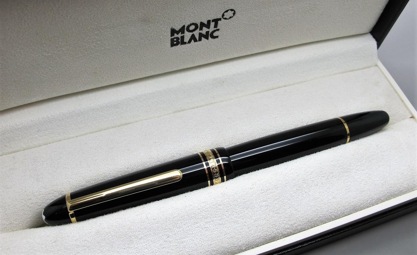 Montblanc Meisterstück LeGrand