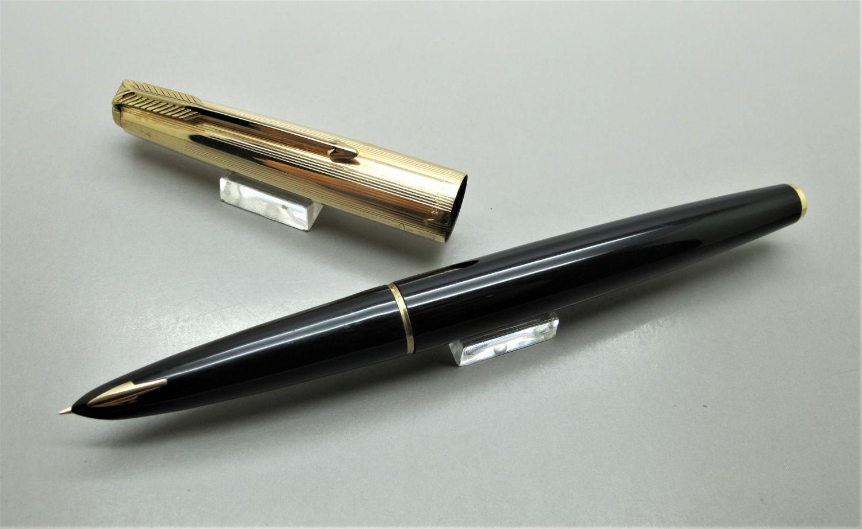 Parker 61 Color Negro