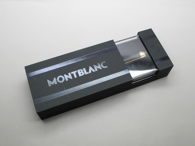 Bolígrafo Montblanc Scenium GT