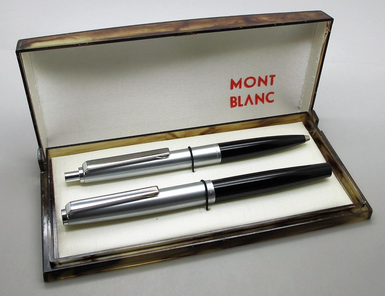 Set Montblanc Junior