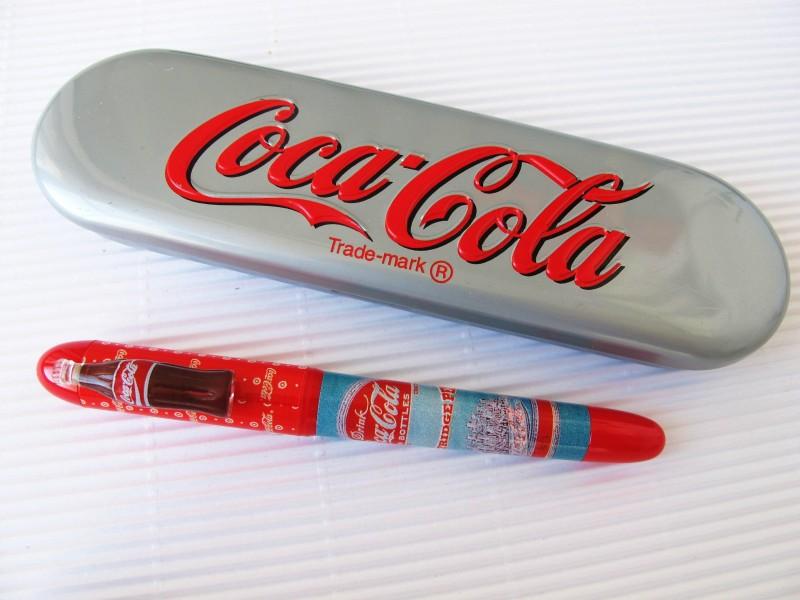 Stypen Coca Cola