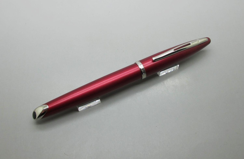 Waterman Carene Garnet Red