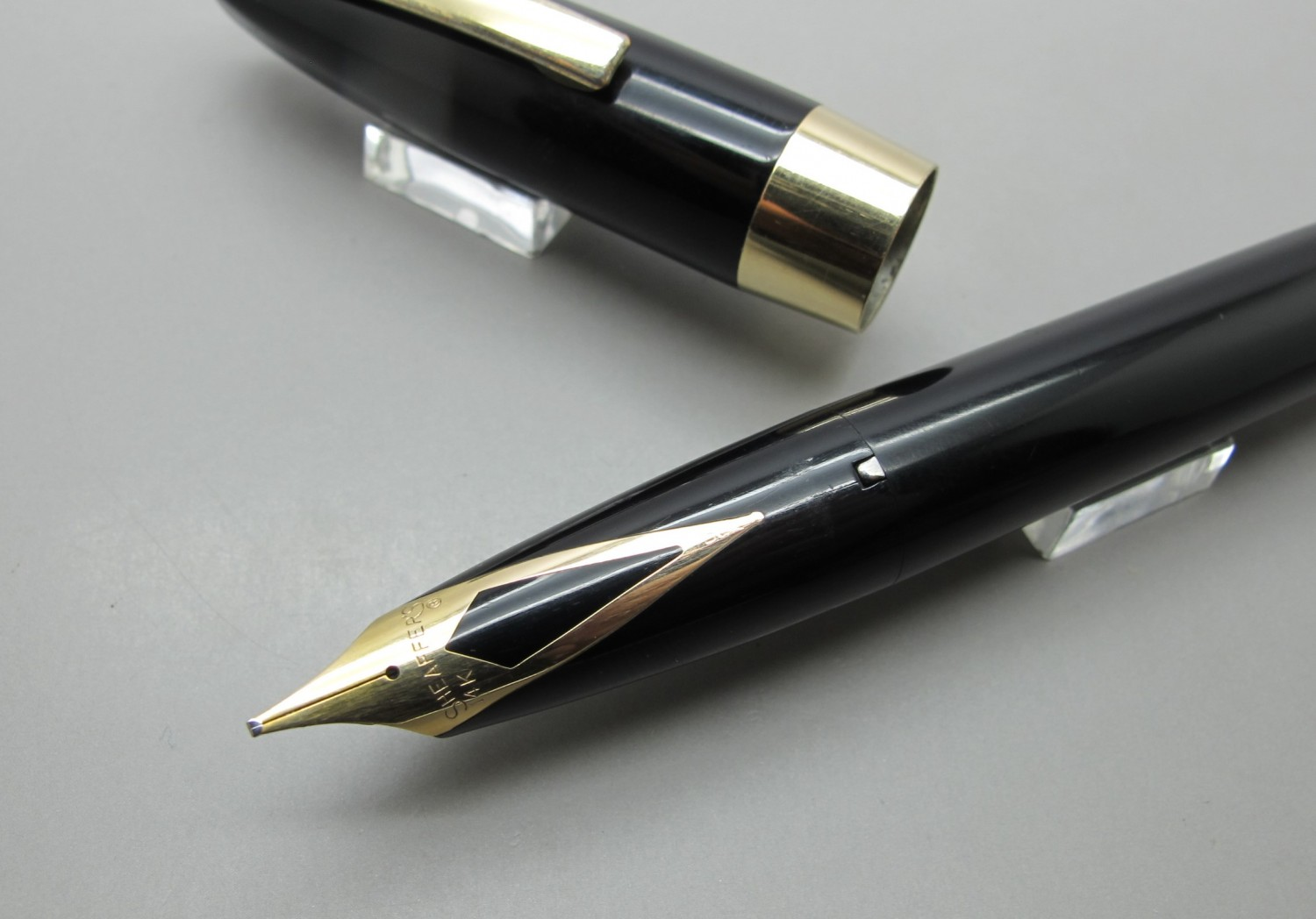 Sheaffer PFM III Stub