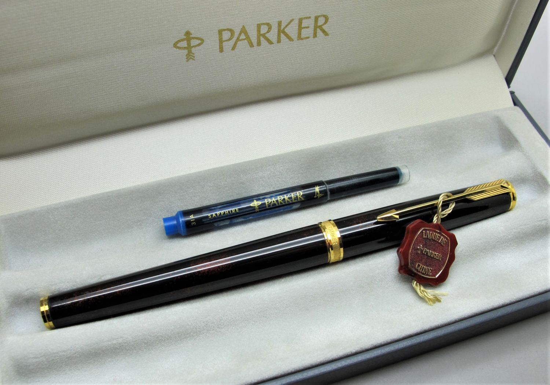 Parker Premier Laca de China
