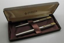 Parker 61 Flighter GT Set